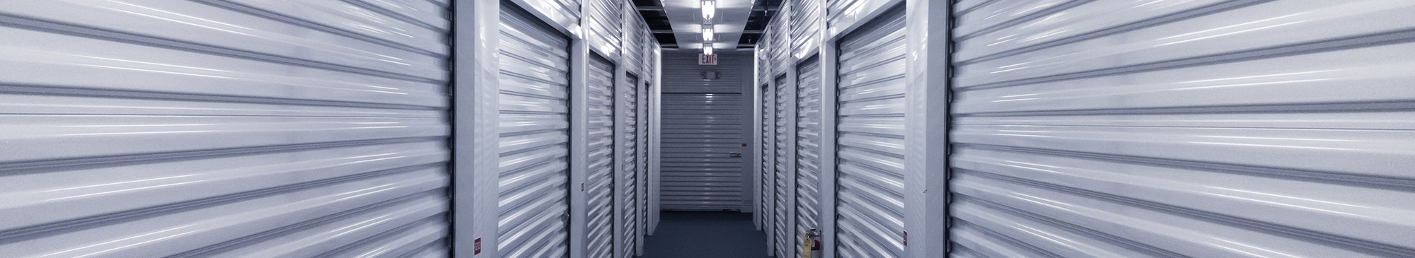 Secure Self Storage In Mansfield